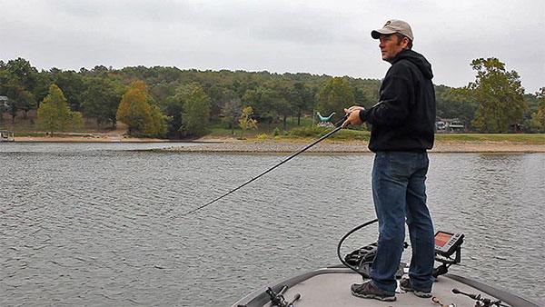 春バス釣りのためのフラットエリア攻略