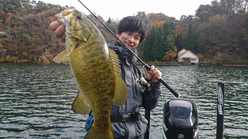 秋の野尻湖修行♪
