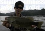 今日の野尻湖 2016.06.15