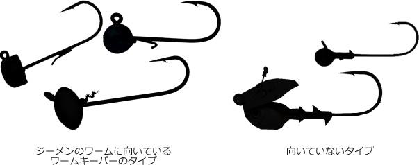 Z-MAN「Boar Hog Z」のご紹介♪