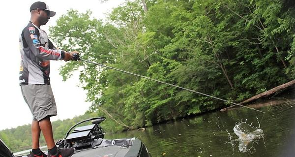 トップで釣る!3つのコツ