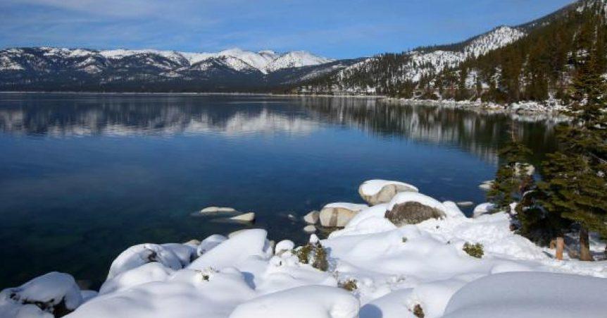 冬のバス釣りは「いつ、どこで、なにを」