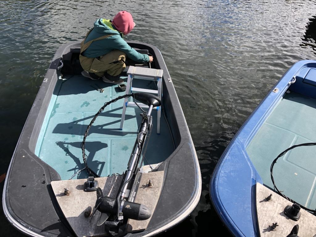 レンタルボートでバスを釣ろう【初心者向け】