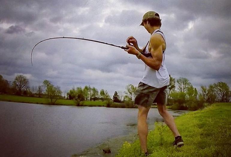 早春のバス釣りで知っておくこと