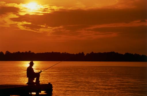 秋のスモールマウスバスの釣り方探し方