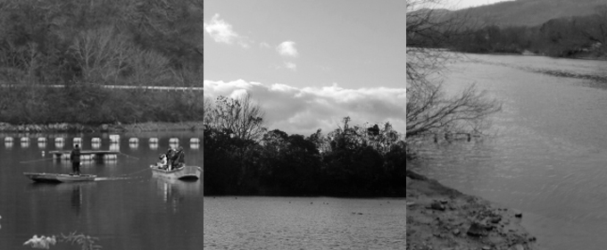 フィールド別に解説!冬のバス釣りパターン【リザーバー・湖・川】