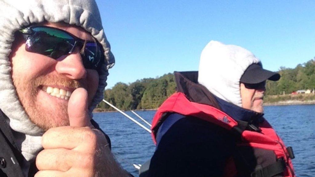 真冬のバス釣りでやってしまう3つの間違い