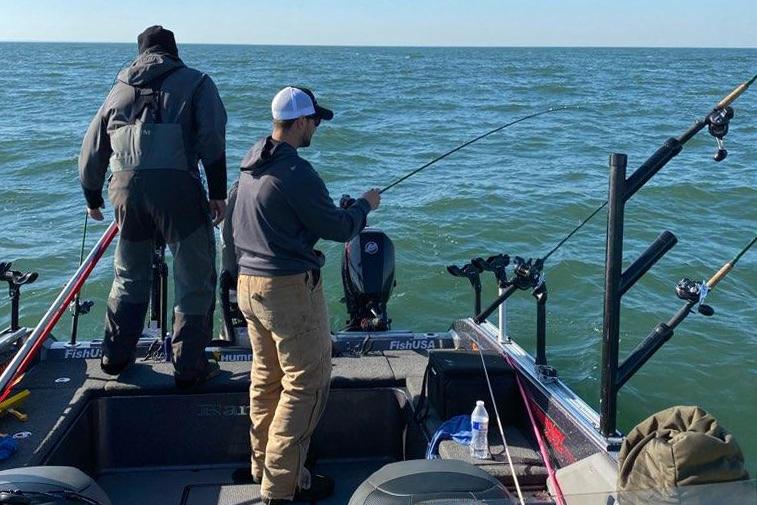 バス釣りガイド釣行を良いものにするために【ガイド釣行ガイド】