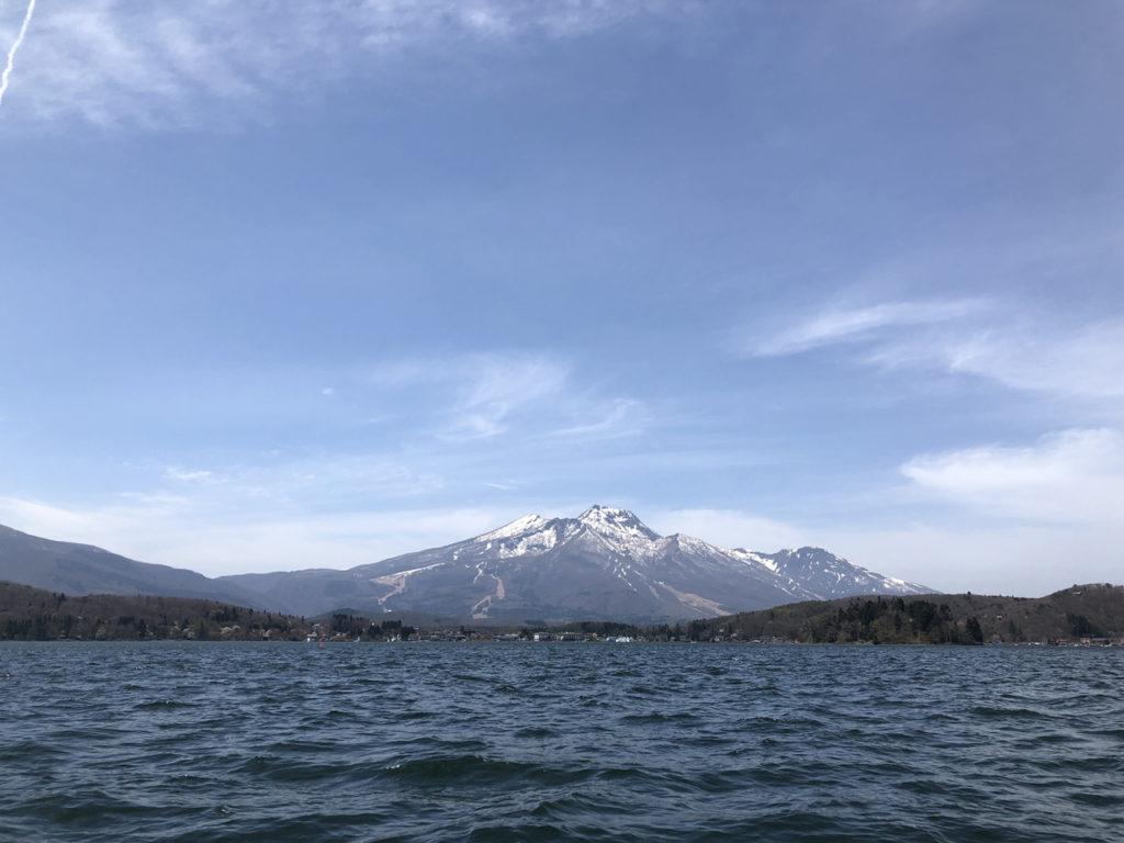 2021シーズン野尻湖バス釣り解禁日!ジグヘッドのボトストで連発です!
